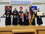 団体‐小学校高学年の部準優勝