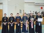 1中学生男子の部
