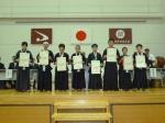5高学年優秀選手賞