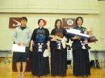 全日本女子予選